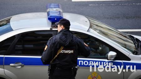 В Москве мужчина попытался ограбить банк - 22.12.2020