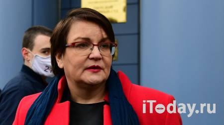 Суд дал депутату Галяминой два года условно за нарушения на митингах - 23.12.2020
