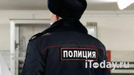 Источник: в Москве мужчина бросил светошумовую гранату в людей - 23.12.2020