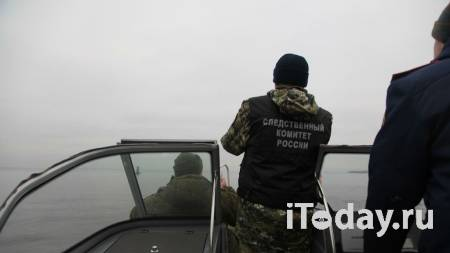 В Баренцевом море затонуло судно с рыбаками, пропали 17 человек - 28.12.2020