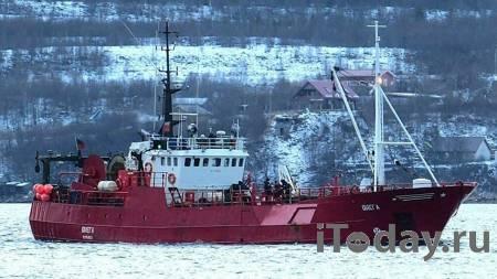 Стали известны детали инцидента с траулером в Баренцевом море - Радио Sputnik, 28.12.2020