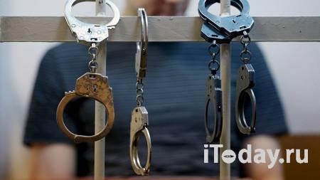 Экс-главу УФССП по Омской области осудили за взяточничество - 29.12.2020