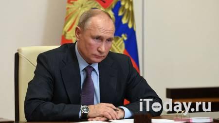В Кремле прокомментировали слова Жириновского о преемнике Путина - 29.12.2020
