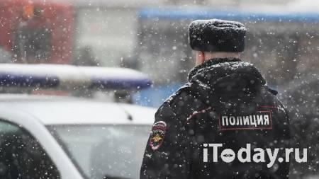 Мужчина устроил поножовщину на складе под Москвой - Радио Sputnik, 31.12.2020