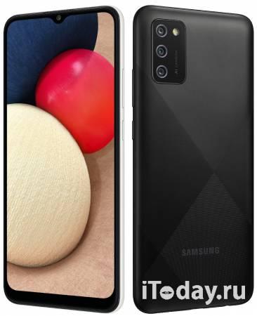 Samsung представила в России новые смартфоны серии Galaxy А