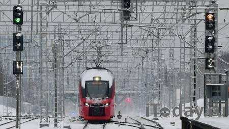 Москвич слез на рельсы станции метро и получил штраф в миллион рублей - 31.12.2020