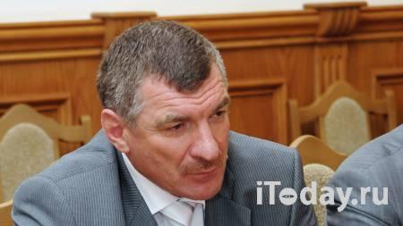 Экс-главе УФСИН по Северной Осетии дали 2,5 года за превышение полномочий - 02.01.2021