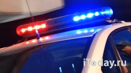 В Нижегородской области арестовали пьяного водителя, сбившего подростков - 02.01.2021