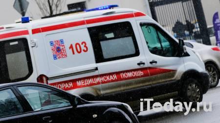 Число пострадавших при прорыве трубы в Волжском выросло до четырех - 03.01.2021