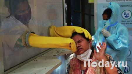 Беда пришла не одна. В Индии на похоронах погибли 22 человека - Радио Sputnik, 03.01.2021