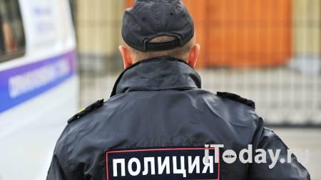 В Москве неадекватный мужчина устроил стрельбу - 04.01.2021