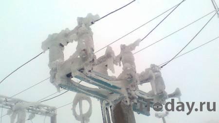 В Верхневолжье восстановили электроснабжение более 8 тысяч потребителей - 05.01.2021