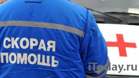 В Москве при пожаре погибли два человека - 06.01.2021