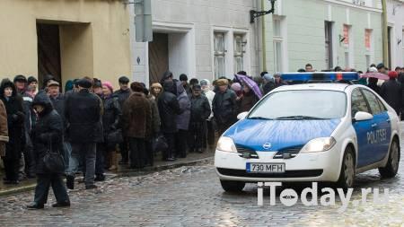 В Таллине пожилой мужчина застрелил соседку на глазах у ее детей - 06.01.2021
