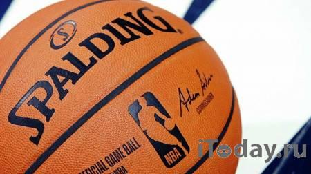 В НБА отреагировали на задержания протестующих у здания конгресса США - Спорт 07.01.2021