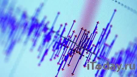 На границе Дагестана и Чечни произошло землетрясение магнитудой 3,7 - 07.01.2021