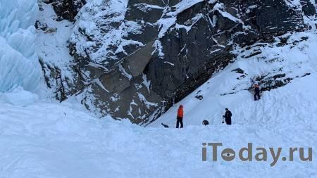"В горах природного парка ""Ергаки"" туристка умерла от остановки сердца - 07.01.2021"