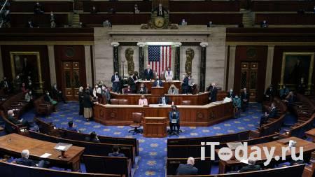 Не только демократы. К отстранению Трампа призвал первый республиканец - Радио Sputnik, 07.01.2021