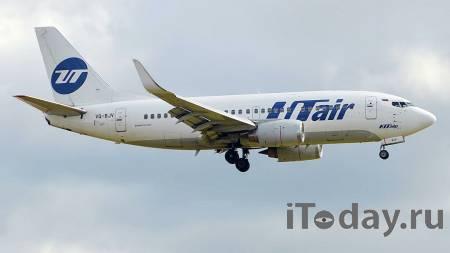 Самолет Новосибирск-Сургут вернулся в аэропорт из-за отказа двигателя - 08.01.2021