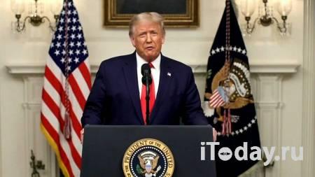 Нужно что-то свое. Жириновский допустил создание Трампом новой партии - Радио Sputnik, 08.01.2021