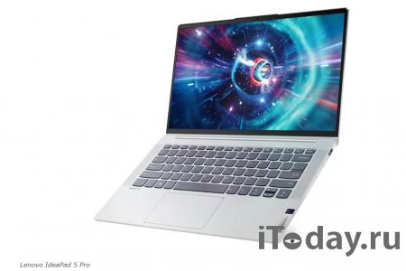 Lenovo представила два новых игровых ноутбука IdeaPad