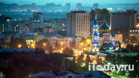 В Омске три этажа общежития залило кипятком - 09.01.2021