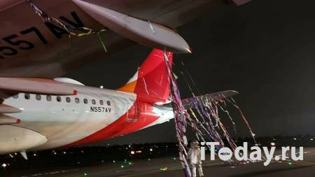 """Boeing собирает """"больше информации"""" об авиакатастрофе в Индонезии - Радио Sputnik, 09.01.2021"""