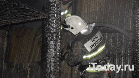 Тюменские власти назвали возможную причину пожара в пансионате - 10.01.2021