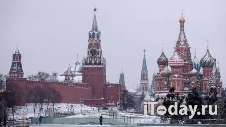 Путин провел телефонный разговор с Макроном - 10.01.2021