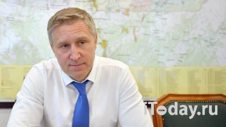 Губернатор Ненецкого округа Бездудный заразился коронавирусом - 10.01.2021