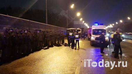 Число пострадавших в ДТП с военными автобусами выросло до 43 - Радио Sputnik, 11.01.2021