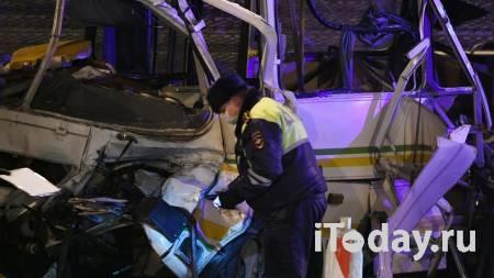 В Минобороны рассказали о состоянии пострадавших в ДТП с грузовиком - 11.01.2021