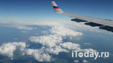 Авиарейс в Хабаровск задержали в Новосибирске из-за технеисправности - 12.01.2021