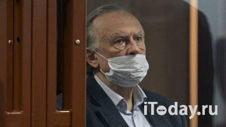 Адвокат историка Соколова попросила смягчить ему наказание - Радио Sputnik, 12.01.2021