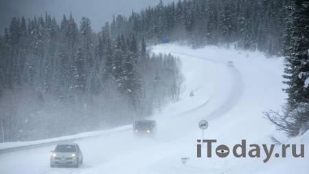 В Кировской области ребенка высадили из автобуса в мороз на трассе - 12.01.2021