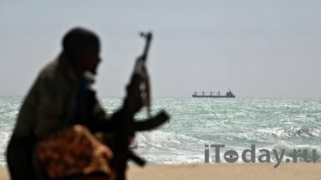 СК начал проверку после похищения россиянина в Гвинейском заливе - 12.01.2021