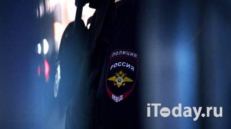 В Москве мужчина напал с ножом на полицейских - 12.01.2021