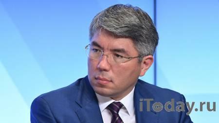 Глава Бурятии попросил Путина обсудить в Госсовете развитие транспорта - 13.01.2021