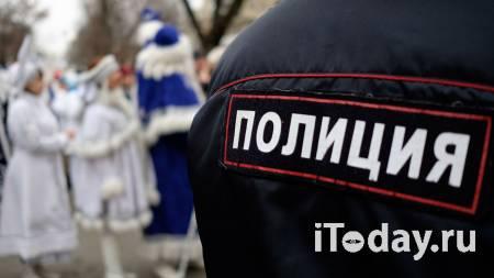 В Кирове Дед Мороз украл велосипед - 13.01.2021