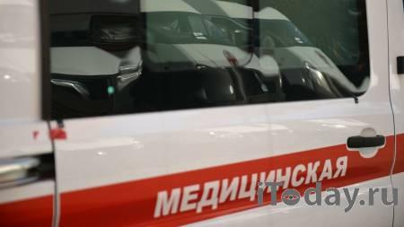 В Новосибирске девочка разбилась, катаясь на ледянке - 14.01.2021
