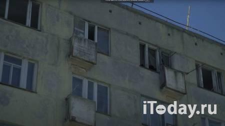 СК в Приморье проверит ситуацию с пенсионерами, живущими в аварийном доме - 14.01.2021
