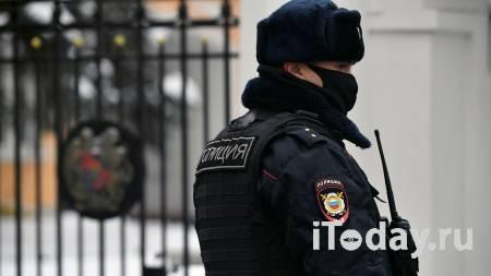 """Полиция в Петербурге занялась созданной подростками """"группой смерти"""" - 14.01.2021"""