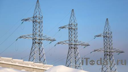 Почти 53 тысячи человек в Дагестане остались без света из-за ветра - 14.01.2021