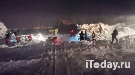 Диспетчера отправили под арест после гибели людей под лавиной в Норильске - 14.01.2021