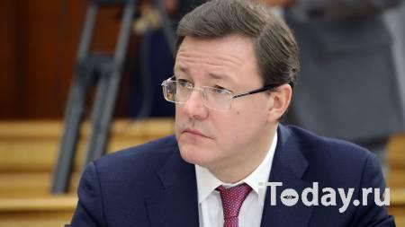 Азаров встретился с министром культуры Любимовой - 15.01.2021