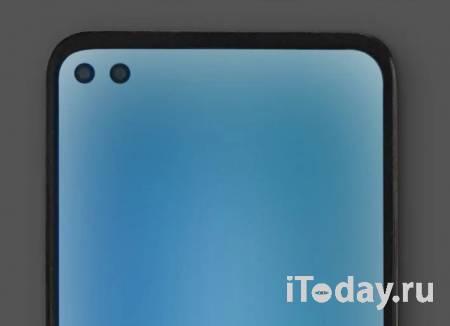 Motorola готовится выпустить смартфон с кодовым названием Motorola Nio