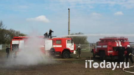 В ЛНР заявили о теракте на газопроводе в Донбассе - Радио Sputnik, 15.01.2021