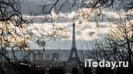 МИД Франции прокомментировал выход России из Договора по открытому небу - 16.01.2021
