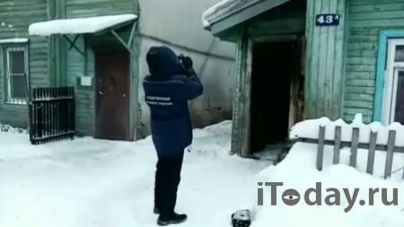 В Твери четыре человека погибли при пожаре в жилом доме - 16.01.2021