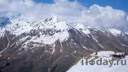 В Приэльбрусье лыжник погиб под лавиной - 16.01.2021